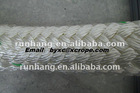 nylon rope of big size ,use on ship or heavy machine