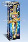 Hot flashing Swords led toy 2012