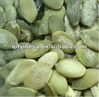 Chinese high quality snow white pumpkin seeds kernels