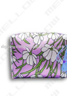 new style design purse with dye sublimation printing 2012