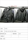 100% Polyester men jacket