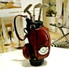 golf accessory / golf bag / golf product
