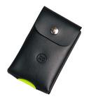ID card holder led keychain
