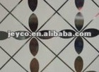 decorative stained glass window film