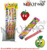 Sour Straw Jelly Candy