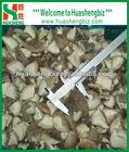 IQF Organic Shiitake Mushroom Quarter