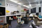 2009 Shanghai Furniture Fair-001