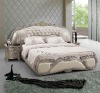 Elegant Luxury Soft Bed D3227
