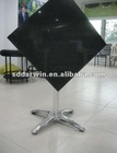 marble tilt portable coffee table (SV-1017)