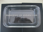 glass plate big glass plate diffrient capacity glass plate glass plate for kitchenware