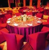 Hotel Table Linen/ table cloth for banquet