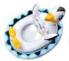 Beach Childrens Penguin Swimming Rings