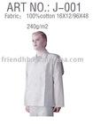 ART No.: HFJ-701working jacket