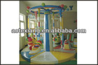 New Design Children Playground Indoor