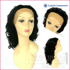 Hot sell 100%human hair cheap human hair wigs