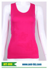 new style seamless yoga sport tank tops