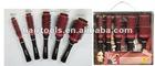 Ceramic Tube Brush High Temperature Brush Salon Hair Brush