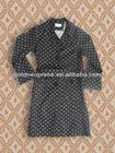 Ladies long nylon raincoat women fashion GN007