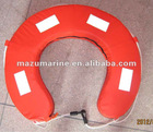Sell Foam horseshoe Life float