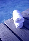 100% cotton white hotel towel,hand towel
