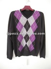 2012 fashionable men's sweater