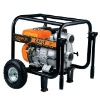 "4"" Gasoline Water Pump"