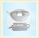 Hit lamp energy saving low frequecny 100-300V 347V 480V price light 40W induction lamp