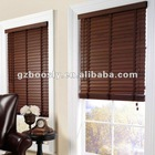 Elegent High Quality Basswood Venetian Window Blinds