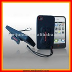 Stylish Dog Bone bumper Soft Silicon Case for iphone 4G/4S(SI09)