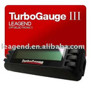 4 in-one Auto Gauge: trip computer, digital gauges, scan tool and car black box.