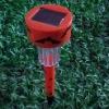 Christmas Solar garden light