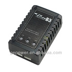 toy battery charger Titan B3 2-3 Cell Battery Balance Charger