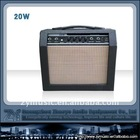 Manufacturer 20W Keyboard amplifier