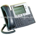 Both good condition and good price Cisco 7940G(IP phone)