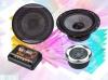 "5"" Component speaker (speaker, car speaker, car audio)"