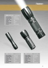 LED Torch / Flashlight (Homefit Series 2)