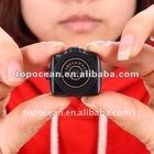 New world smallest digital mini camera