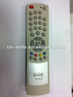 remote control for satellite