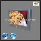 3g LCD media player
