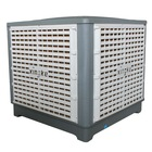 energy saving eco-friendly SGS Audit 18000m3/h standard ventilating device XK-18LF