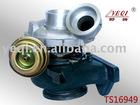 Diesel turbo for sprinter:GT1852V