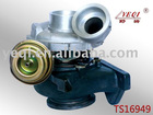 Diesel turbo for sprinter:GT1852V