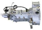 SUZUKI F8A gearbox