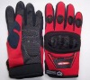 Motorcycle glove, racing glove, bike glove, riding glove
