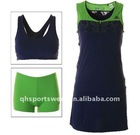 New style tennis dress for lady