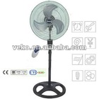 "18"" industrial fan with remote control"