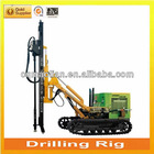 ZGYX-420 Quarry Truck Mounted Horizontal Direction Drilling Rig