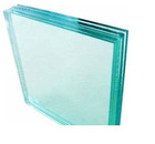 6.38-12.76mm Partition Laminated Glass with CE and ISO9001