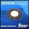 Rubber Speaker Parts Diapragm