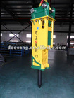 SANHA S155S hydraulic breaker for komatsu pc300-5